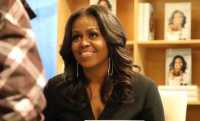 Michelle Obama: Outfit-Fail sorgt für Spott im Netz