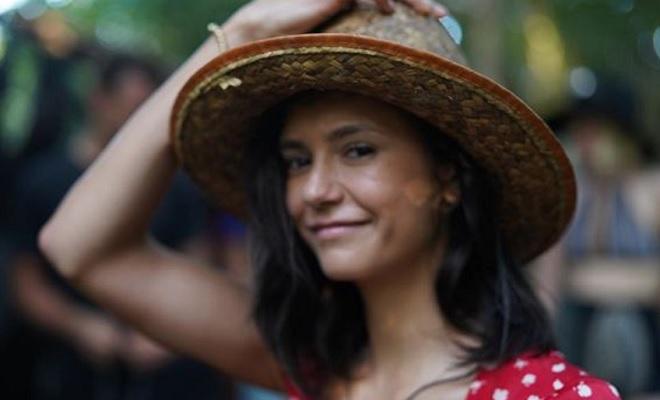 Vampire Diaries: Nina Dobrev schockt mit Urlaubsfoto