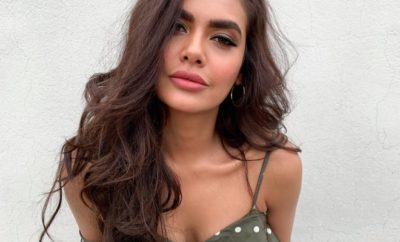 Bollywood-Star Esha Gupta: Oben Ohne-Foto sorgt für Ärger
