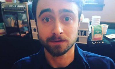 Daniel Radcliffe attackiert Tom Brady wegen Donald Trump-Support