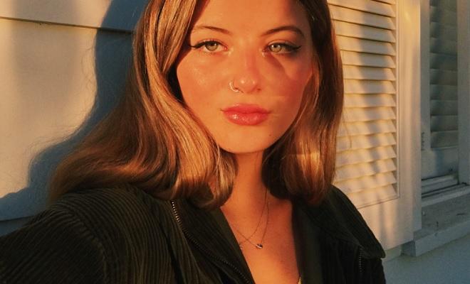 Emma Schweiger Emotionale Botschaft Auf Instagram