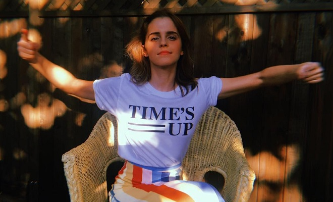 Watson nackt gefickt emma Emma Watson