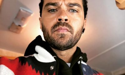 Grey's Anatomy-Star Jesse Williams verstört mit Schock-Foto