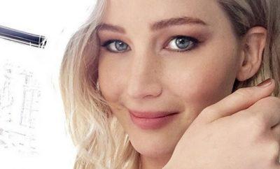 Jennifer Lawrence: Bizarrer Streit im Drogen-Rausch