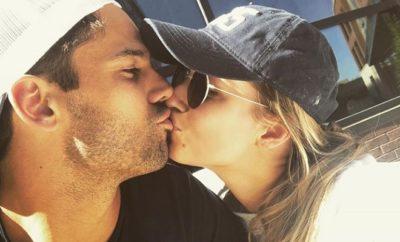 Jessie James Decker postet Nackt-Foto von Ehemann Eric