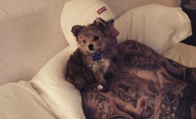 Justin Bieber: Quält Hailey Baldwin seinen Hund?