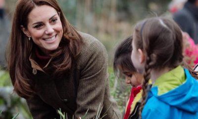 Kate Middleton: Da ist selbst die Herzogin überfragt