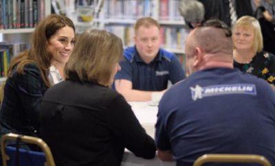Kate Middleton: Peinliche Verwechslung mit Kate Beckinsale!