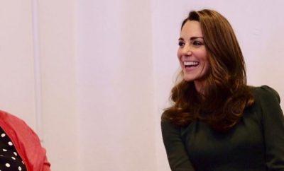 Kate Middleton: Dafür kassiert sie Spott und Hohn im Netz