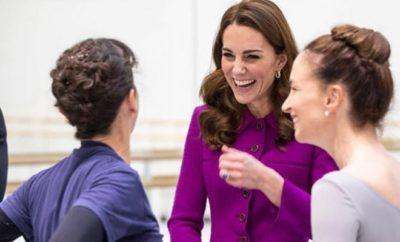 Kate Middleton hat nicht die gleiche Wahl wie Meghan Markle