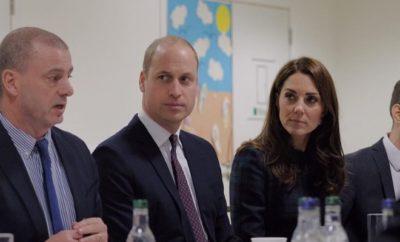 Kate Middleton und Meghan Markle: Schockierende Beschimpfungen