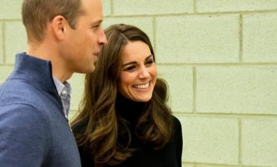Kate Middleton und Prinz William nach Unfall in der Kritik