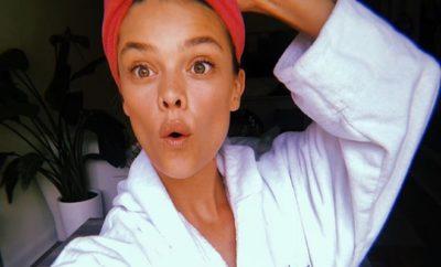 Leonardo DiCaprio-Ex Nina Agdal nackt auf Instagram