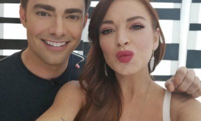 Lindsay Lohan schockt mit Wut-Tirade auf Instagram