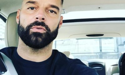Ricky Martin: Peinlicher Instagram-Fail auf Kosten von Lady Gaga