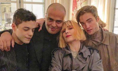 Robert Pattinson schockiert mit Outfit-Fail