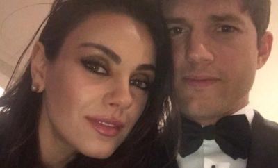 Ashton Kutcher und Mila Kunis unterstützen Danny Masterson trotz Vergewaltigungs-Skandal