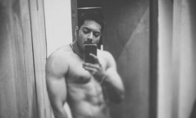 Bollywood-Star Ali Fazal ist nach Nackt-Leak schockiert