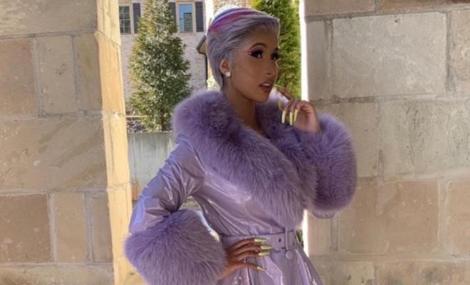 Cardi B schockt mit versauter Sex-Show