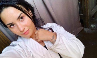 Demi Lovato: Schockierender Drogen-Shitstorm auf Twitter