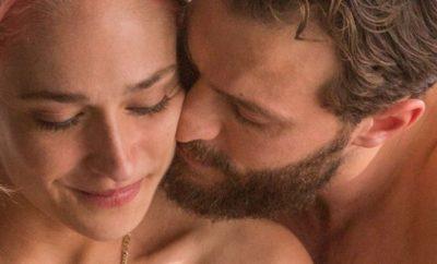 Fifty Shades of Grey-Star Jamima Dornan - Sex-Szenen mit Jemima Kirke