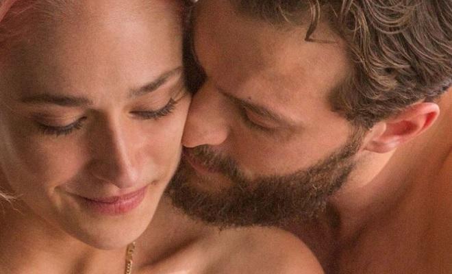 Fifty Shades Of Grey Star Jamie Dornan Oralsex Haut Co Star Um