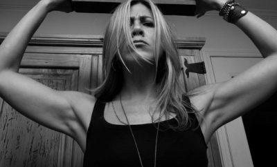 Jennifer Aniston: Oben Ohne-Foto trotz Social Media-Verbot