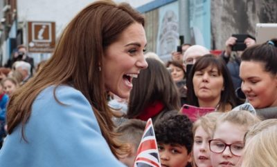 Kate Middleton: Will Prinz William kein Baby mehr?