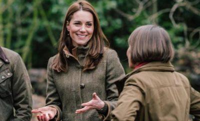 Kate Middleton: Das spricht gegen eine weitere Schwangerschaft