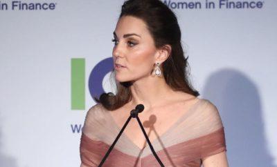 Kate Middleton und ihr Ehemann enttäuscht von Meghan Markle?