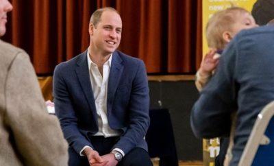 Kate Middleton: Prinz William sorgt sich um ihr Baby
