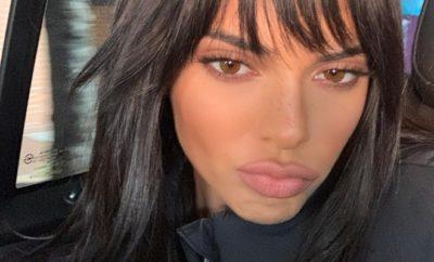 Kendall Jenner: Putzfrauen stellen Nackt-Foto nach