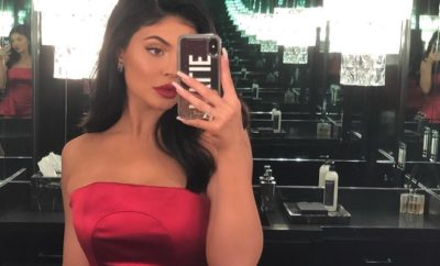 Kylie Jenner: Spott und Hohn für Outfit-Fail