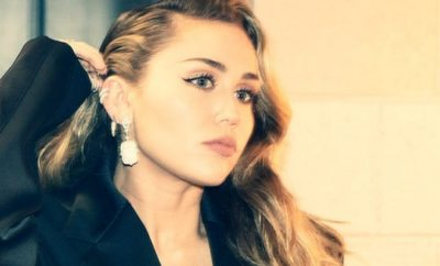 Miley Cyrus: Nippelblitzer sorgt für Empörung