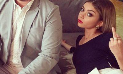 Sarah Hyland schockt mit Spott-Kommentar zu Fremdgeh-Skandal von Khloe Kardashian