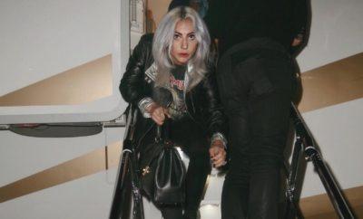 Lady Gaga: Treibt sie es mit Bradley Cooper zu weit?
