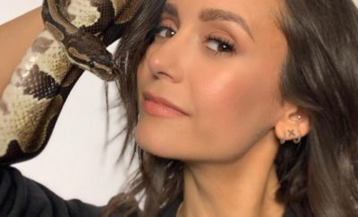 Vampire Diaries: Nina Dobrev kontert Mager-Kritik