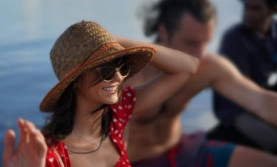 Vampire Diaries-Star Nina Dobrev: Das ist ihr geheimer Freund