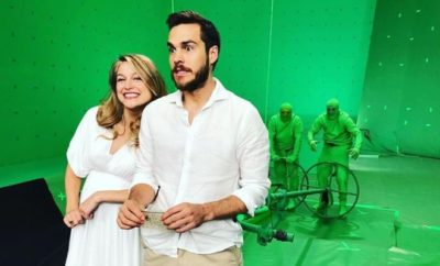 Vampire Diaries-Star verkündet Verlobung auf Instagram