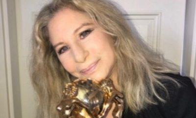 Barbra Streisand: Schockierende Aussage über Missbrauch von Michael Jackson