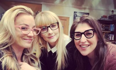 Big Bang Theory: Kaley Cuoco bekam Absage