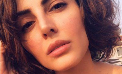 Bollywood-Star Mandana Karimi erntet Kritik für sexy Oben Ohne-Foto