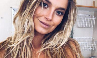 Bridget Malcolm wurde zu Nackt-Shooting gezwungen!