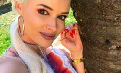 Daniela Katzenberger: Sexy Dekolleté dank Busen-Schummelei