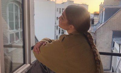 Gigi Hadid: Nippelblitzer auf dem Laufsteg