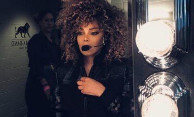 Janet Jackson: Spott für peinlichen Photoshop-Fail