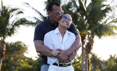 Jennifer Lopez: Hat Alex Rodriguez einem Porno-Star Sex-Nachrichten geschickt?