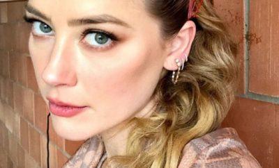 Johnny Depp: Schock-Foto soll Verletzung von Amber Heard zeigen