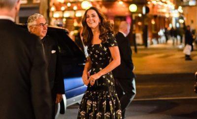 Kate Middleton: Fühlt sie sich von Rose Hanbury bedroht?