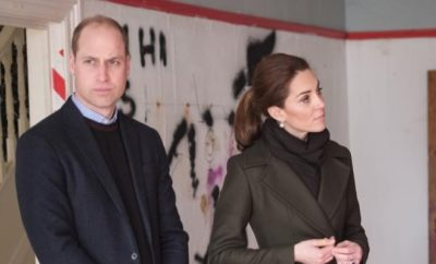 Kate Middleton: Ist Prinz William kontrollsüchtig?